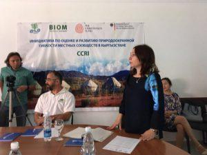 Ccri Summer Courses 2020.Women2030 Gender Training And Ccri Workshop Women2030