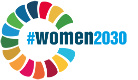 Women2030 Sticky Logo