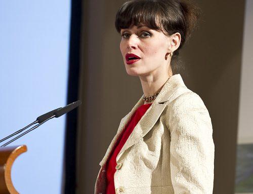 Nadezhda Kutepova: human rights lawyer, Russia