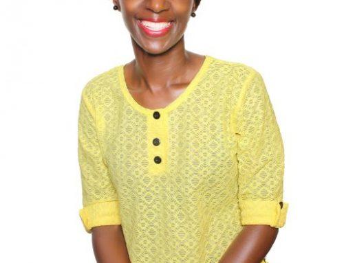 Agnes Mirembe