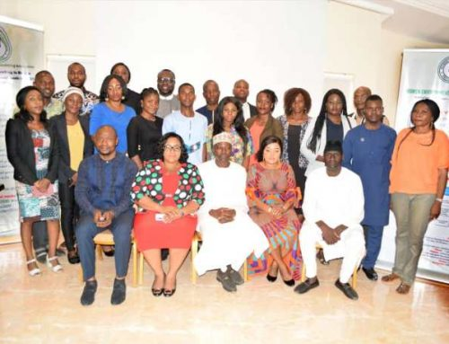 WEP holds policy consultation on SDGs in Nigeria