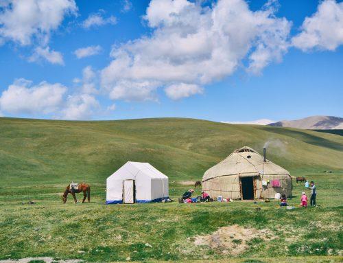 Kyrgyzstan: gender assessment