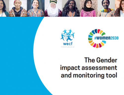 The gender impact assessment and monitoring tool