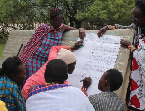 Kenya: gender assessment