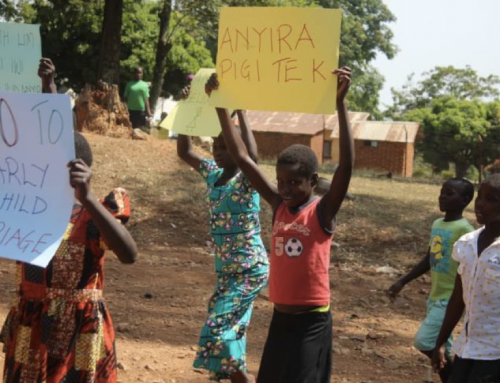Local Gender Equality Initiatives in Uganda