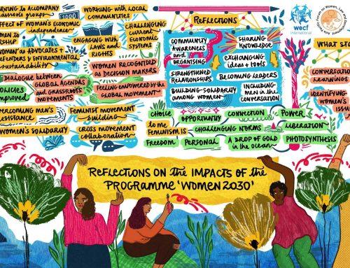 Our Women2030 Programme – A Celebration Of Impact
